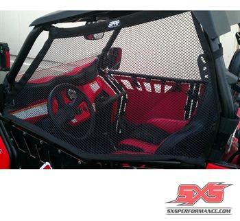PRP Seats RZR Window Nets for Pro Armor Doors  sc 1 st  Pinterest & PRP Seats RZR Window Nets for Pro Armor Doors | SXS Performance ...