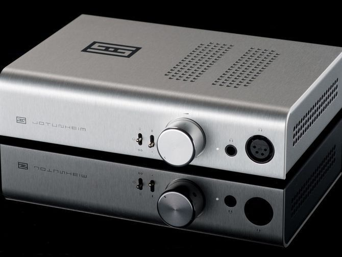 Schiit Audio, Headphone amps and DACs made in USA Fidelity - p amp amp l forms
