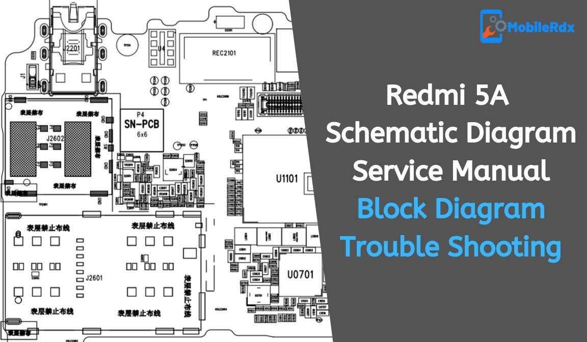 Download Redmi 5a Riva Schematic Diagram Service Manual Circuit Diagram Diagram Block Diagram