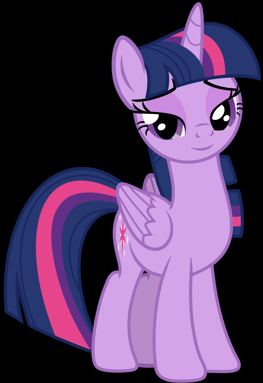 Vector Twilight Sparkle 1 1 By Severity Gray On Deviantart Mlp Twilight Sparkle My Little Pony Cartoon My Little Pony Twilight