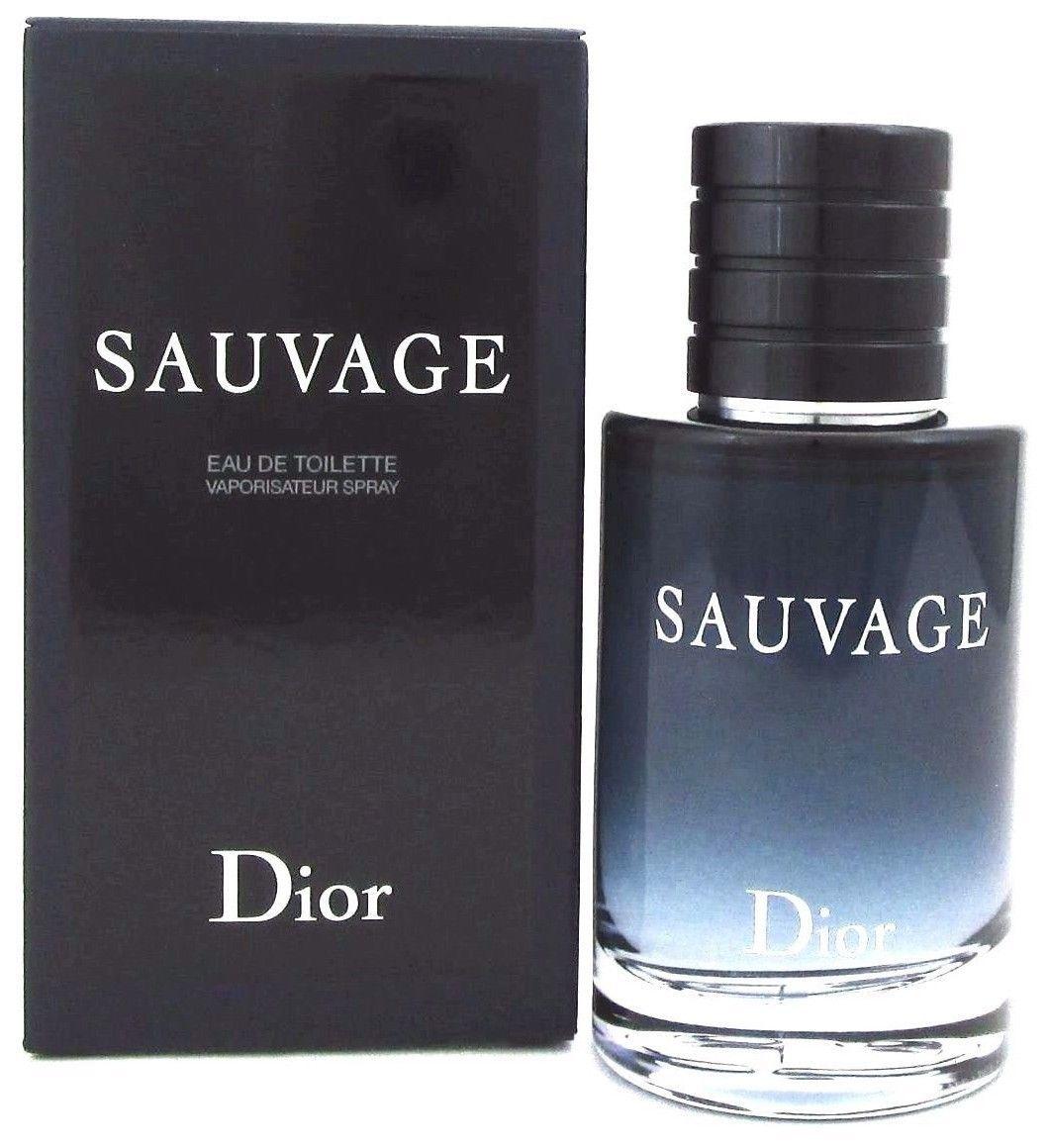 Offres Et Prix Pour Dior Sauvage Eau De Toilette Sur Idealofr