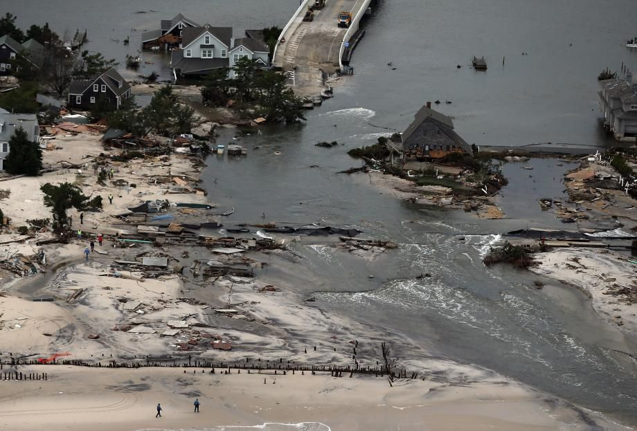 1000+ images about Hurricane Sandy on Pinterest   Ruins, New jersey and A hurricane