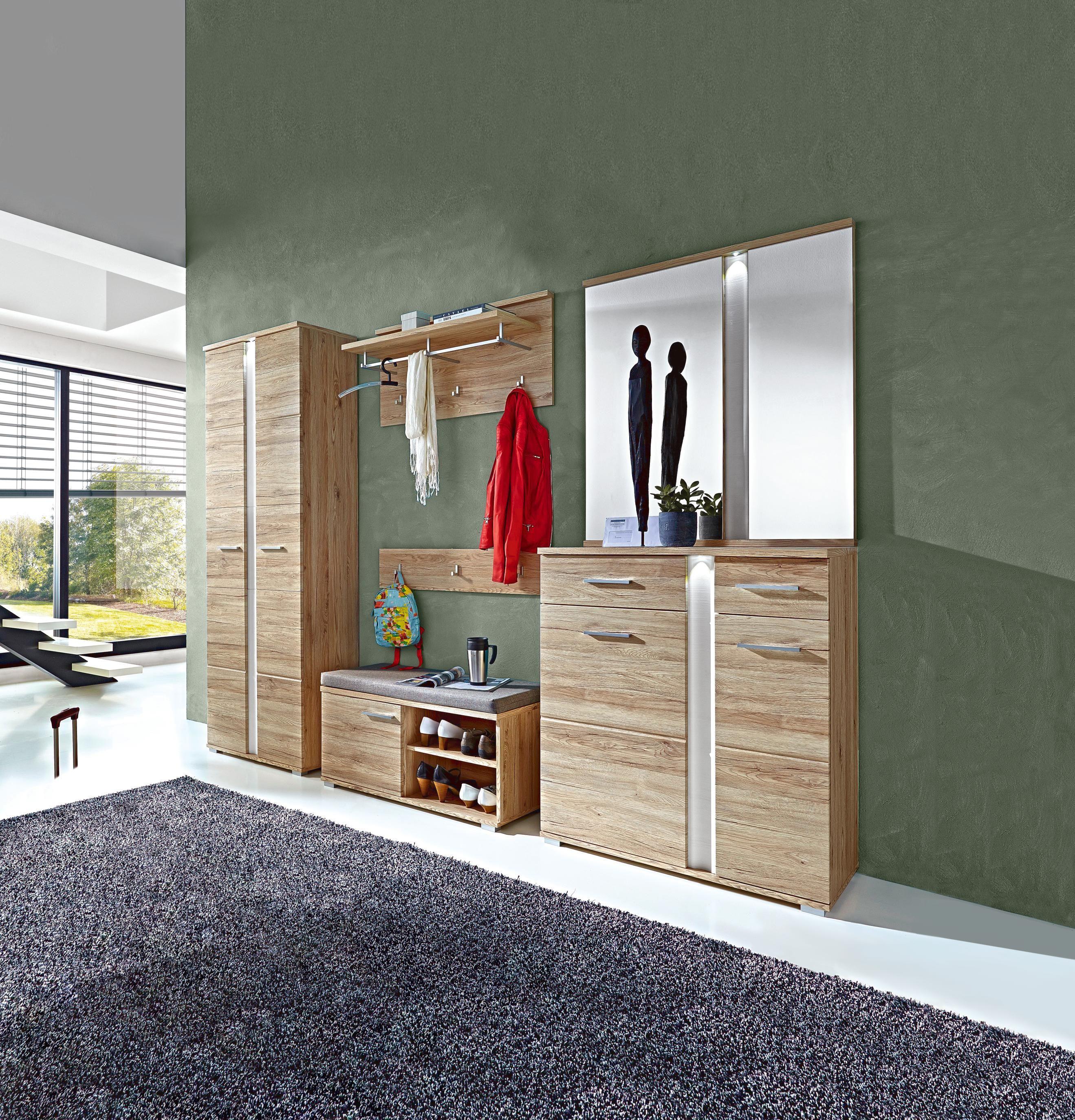 Garderobe Von Cantus Das Highlight In Ihrem Flur Garderobe Schrank Kleiderschrank