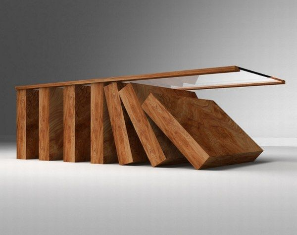 Top 20 Unique Contemporary Coffee Tables httpfreshomecom