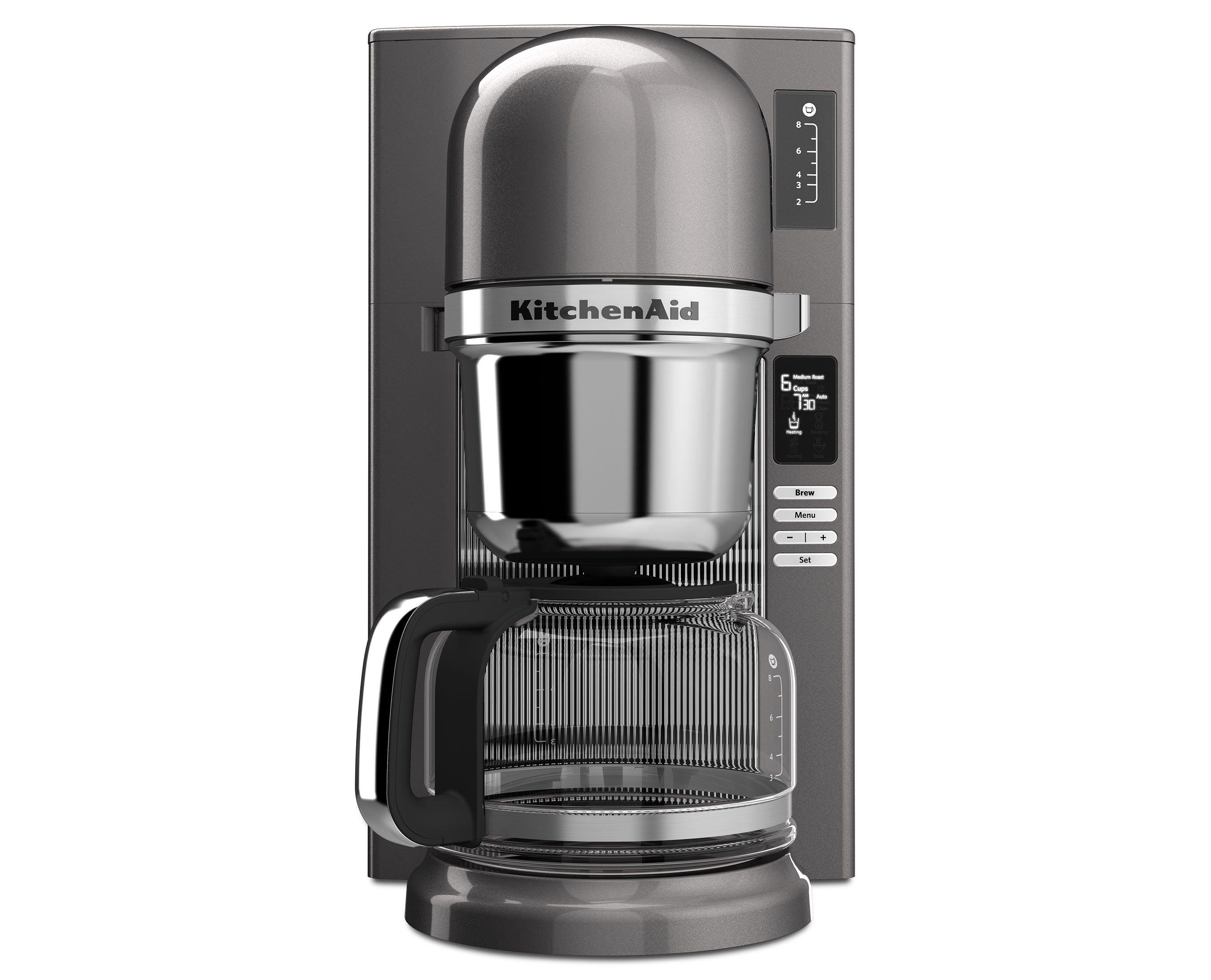 Kitchenaid craft coffee line brings the