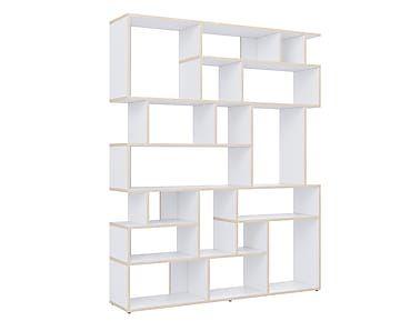 """Regał """"Ivy Shelf I"""", 30 x 145 x 178 cm"""