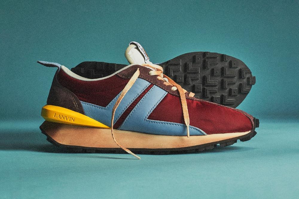 Lanvin Unveils the Vintage-Inspired