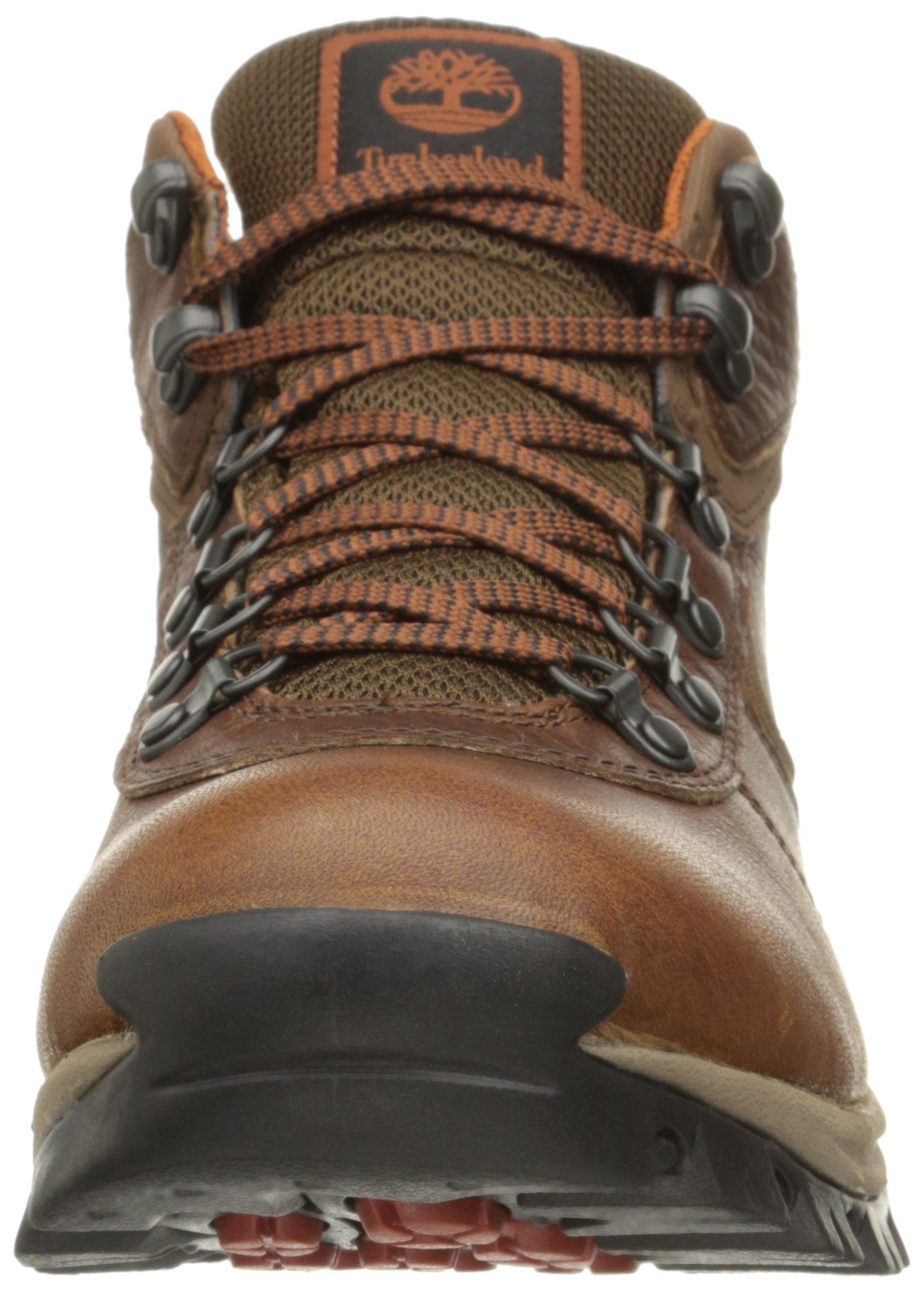 01d485ffb5c Timberland Mens MT. Maddsen Mid Leather WP Winter Boot teek ...
