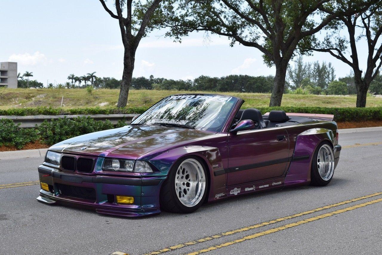 1999 Bmw M3 E36 Convertible Bmw 1999 Bmw M3 Bmw M3