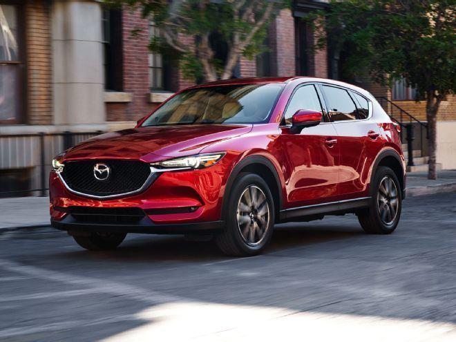 2018 Mazda CX-9: Changes, Diesel Engine, Price >> Mazda Cx 5 2018 Diesel Review Price Interior 2018 2019 Car
