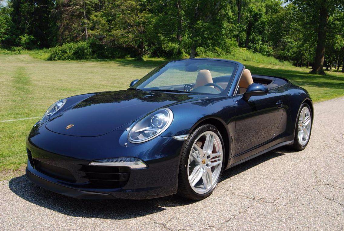 The Perfect Car Convertible Navy Blue Porsche Carrera Porsche Convertible Ferrari 458 Ferrari 458 Italia