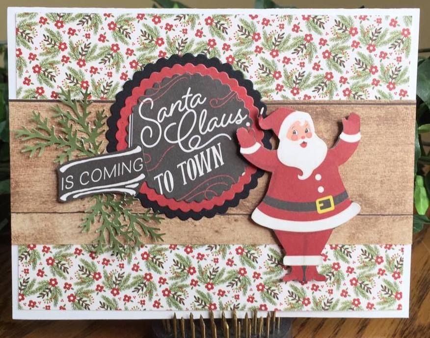 It\u0027s time to start making your Holiday Cards! ) Check out the