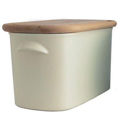 Bread Storage Without Plastic Bread Storage Bread Bin Ceramic Bread Box