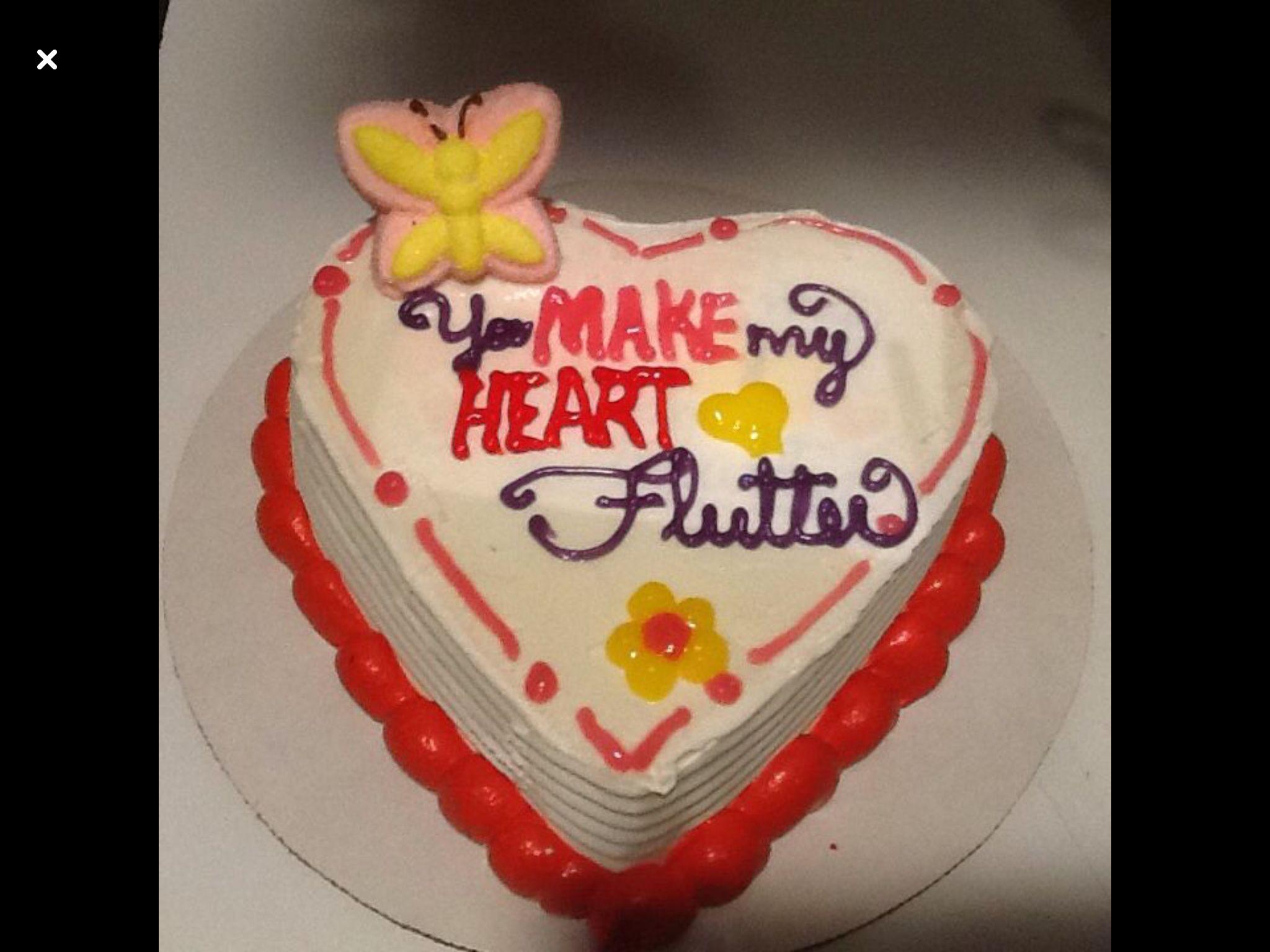 Dq dairy queen cakes mini heartfarmington nm dairy