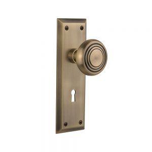 Dummy Door Knob Latch | http://sukc.info | Pinterest | Door knobs ...
