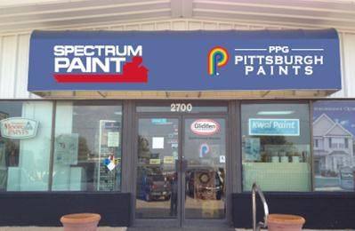 your local spectrum paint store in edmond ok we carry on benjamin moore paint stores locations id=65211