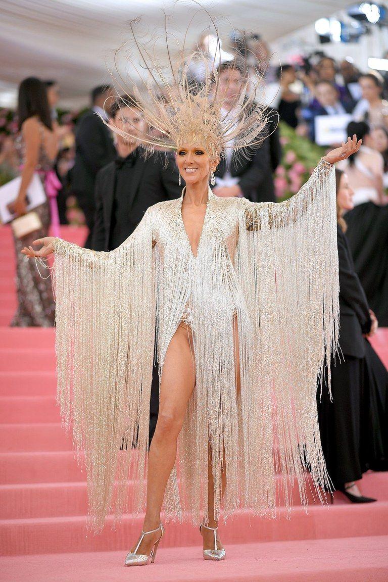Alle Looks Vom Roten Teppich Der Met Gala 2019 Met Gala Dresses