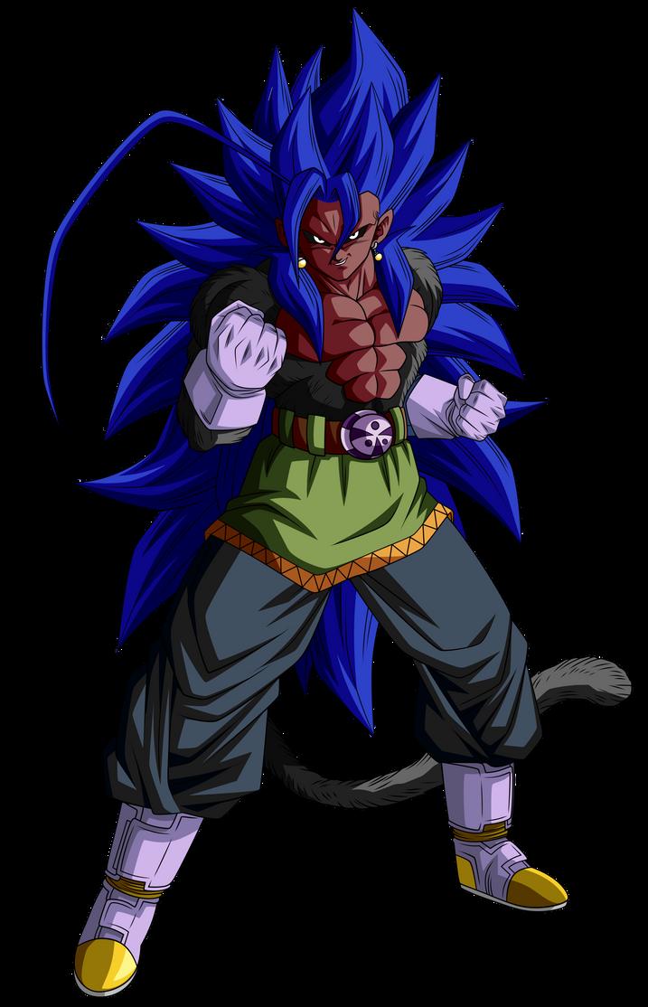 Goku Super Saiyan Pgv By Ivansalina On Deviantart Goku Super Goku Super Saiyan Goku