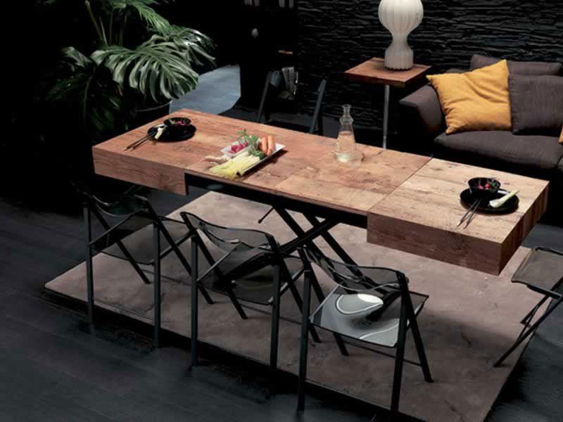 Tavolini Ozzio Design