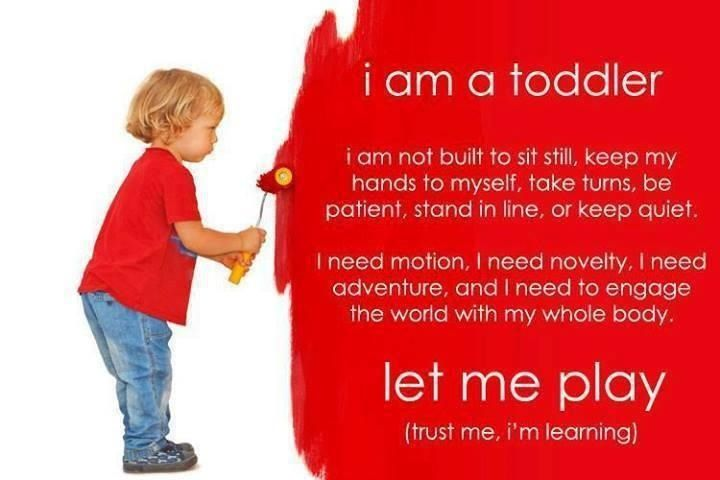 how to teach toddlers with adhd
