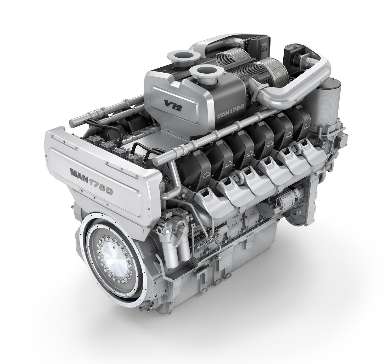 3d Visualisierung Kosten motor 175d produktvisualisierung für 3d visualisierung