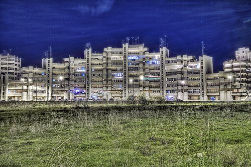 barocco leccese / lecce . stadio 167 italia italy - Photo by Paolo Margari