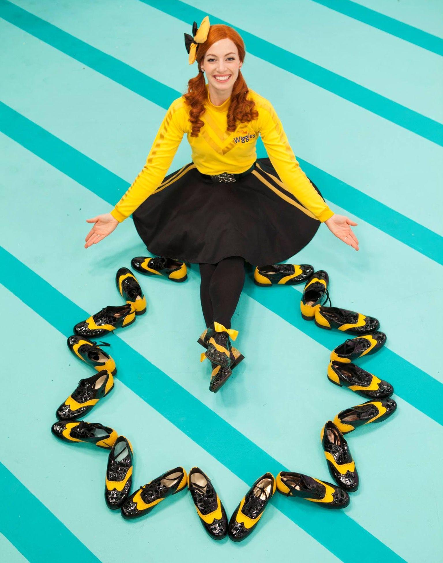 Watkins Dance Shoes