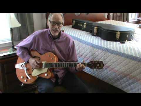 Lesson # 40 / Mystery Train in Key of E - YouTube | Rockabilly ...