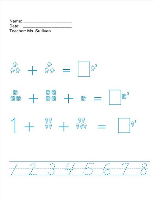 amazing math fonts for practice at school someday i will teach penmanship practice. Black Bedroom Furniture Sets. Home Design Ideas