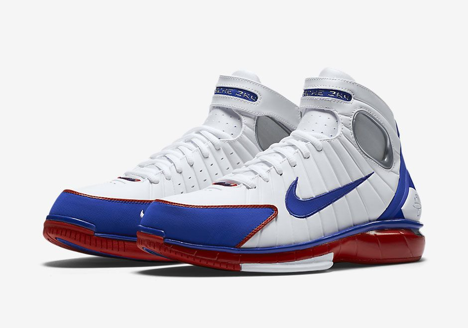 best loved d04d0 5e844 Nike Huarache 2K4 2016 Retro   SneakerNews.com      fashion   sneaker    basketball   Pinterest   Nike huarache and Retro
