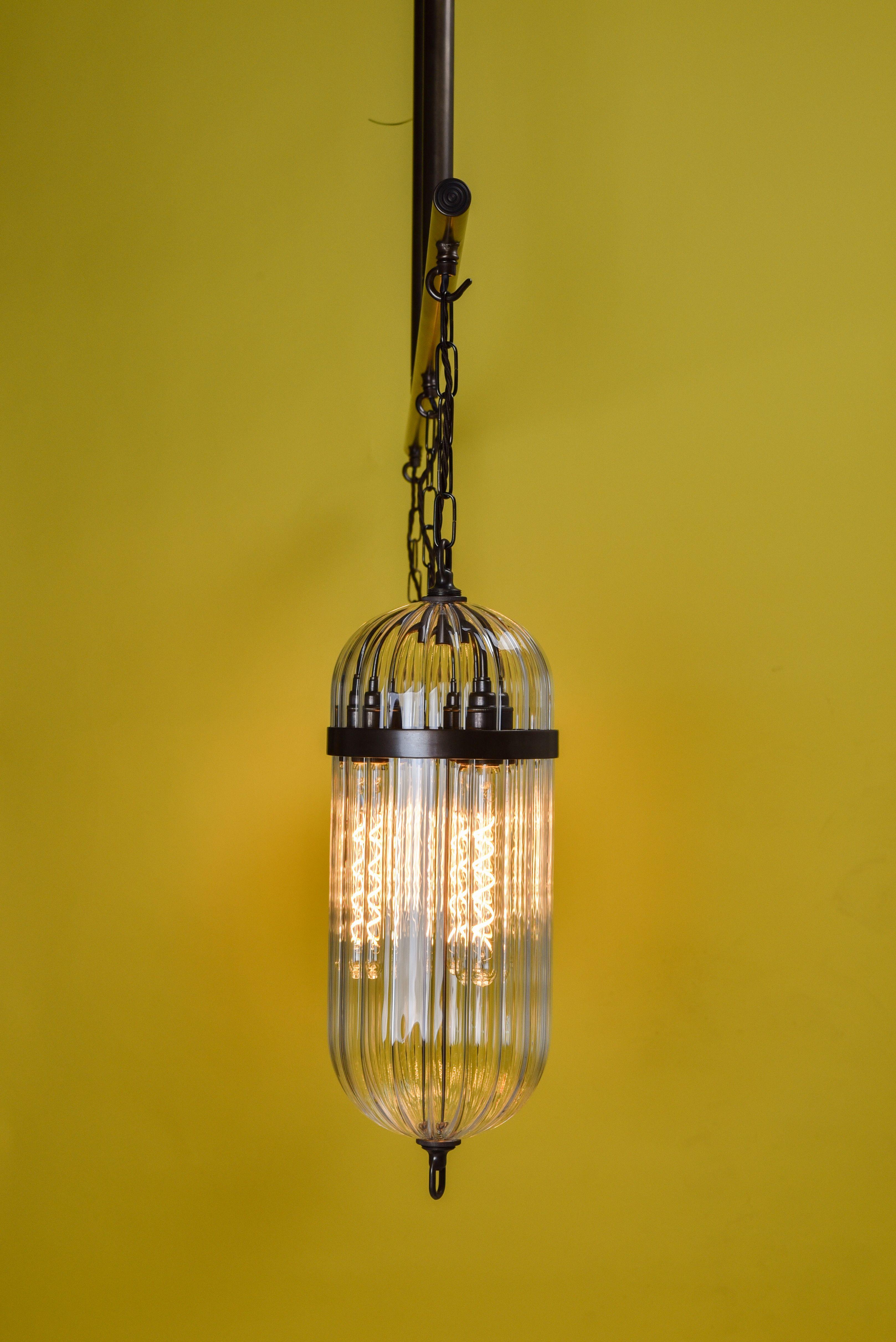 Pin On Bespoke Lighting Design Lighting Specialists Sloping