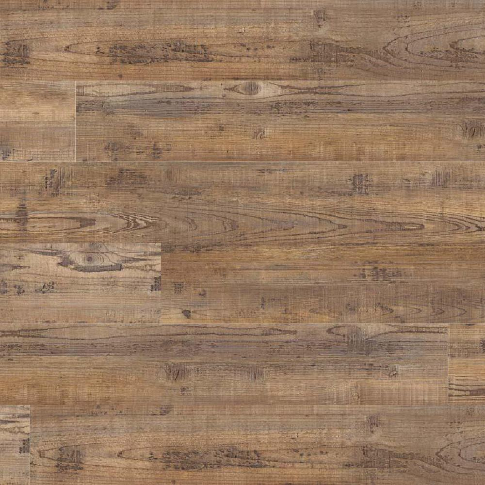 Msi Take Home Sample Woodlett Timeworn Hickory Glue Down Luxury