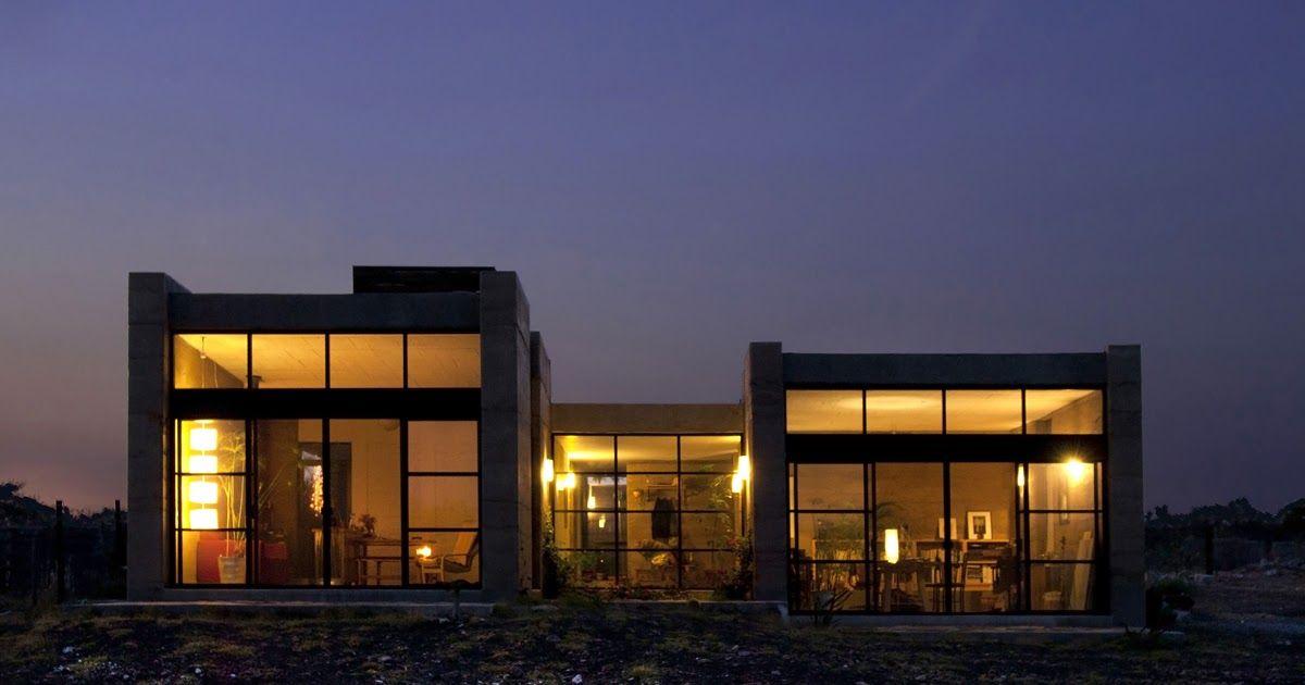 Blog que aborda temas de arquitectura y diseño desde un