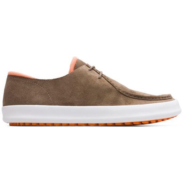 Camper Chasis K100282-002 Casual shoes men
