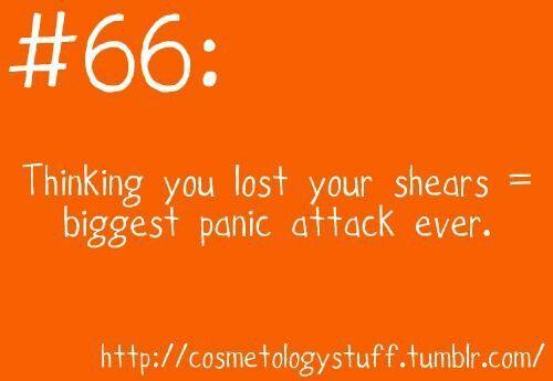 #panicattack