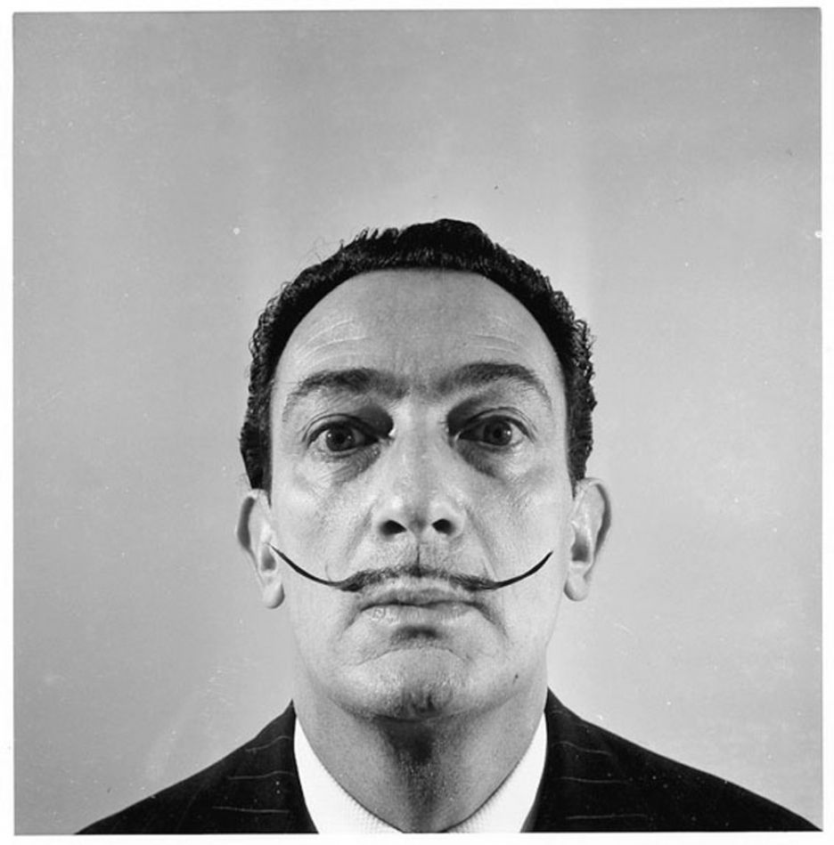 Salvador Dali | Biography & Facts | Britannica.com