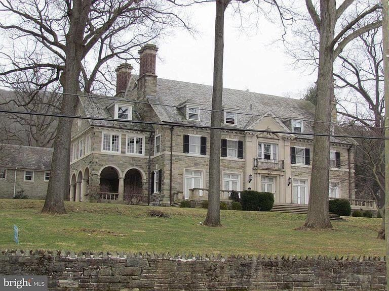 Pin by Sherie Smith on Pennsylvania Historic Homes in 2020