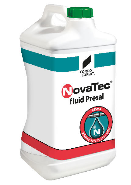Photo of NovaTec Fluid Presal