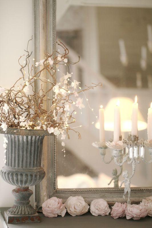 No l grange de charme details decor home decor et christmas decorations - Decor de charme ...