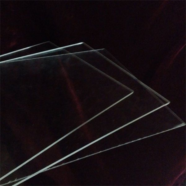 1mm Acrylic Sheet Is Much More Flexible Than Glass Or Many Other Building Materials It Is Used For The Large Sheets Fo Acrylic Sheets Sheet Metallic Colors