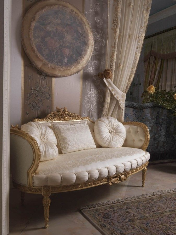 Jumbo Collection From Franci Nf Arts It S An Italian Business Wevux It Sofa Decor French Furniture Sofa Interior Design Dining Room