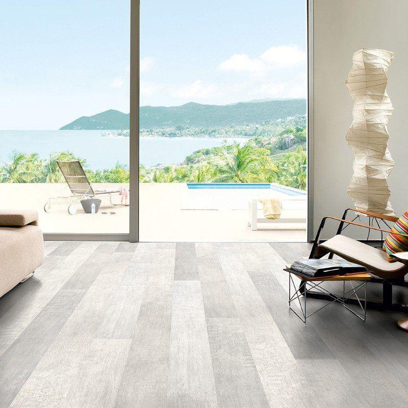 Quickstep Pacific Oak Laminate Flooring Karel Bentata