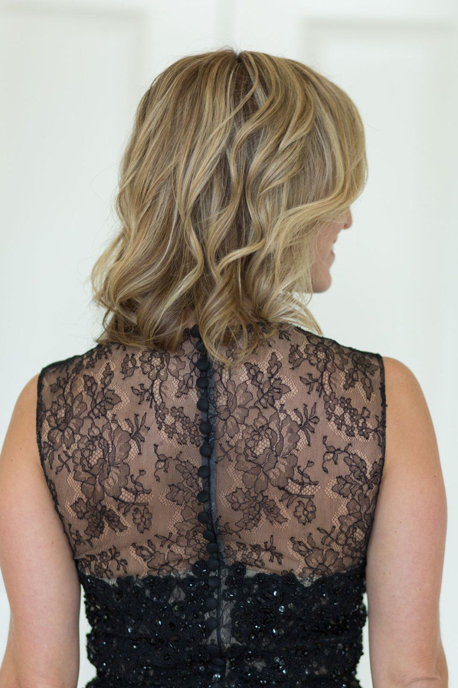 What to wear to a black tie optional wedding hair hairstyle and