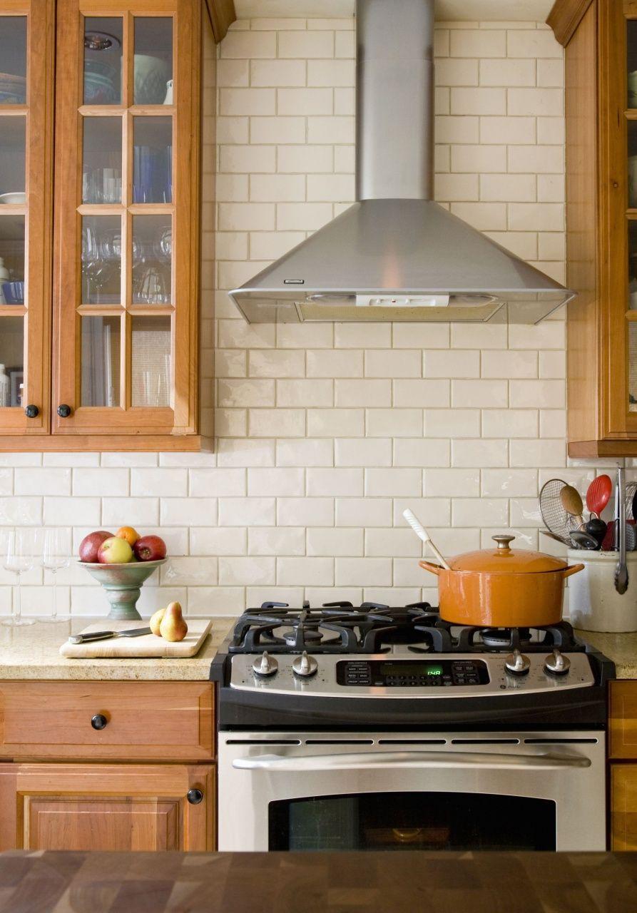 How to finish tile edges on backsplash trendy farmhouse