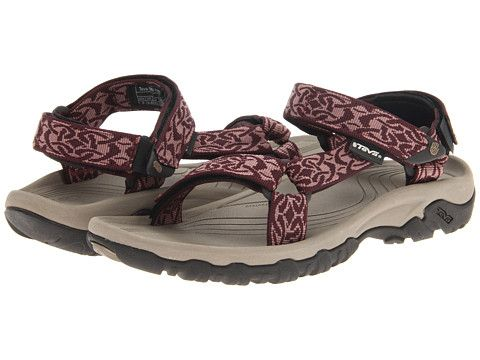 The Top 15 Best Hiking Sandals for Women | exercise | Pinterest ...