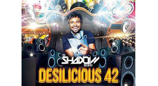 Desilicious 42 2013 Mp3 Songs Pop Albums Dj Shadow Album Songs