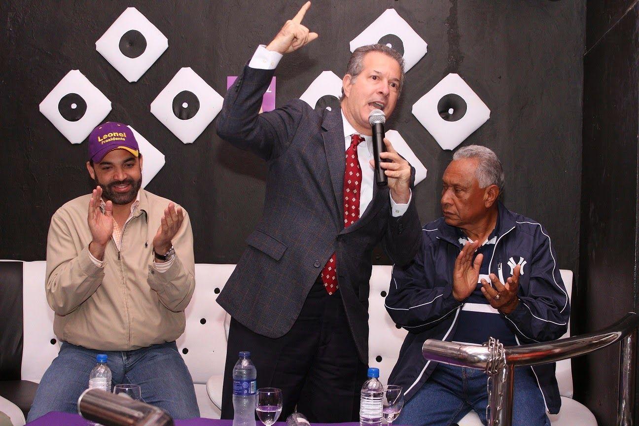 Armario de Noticias: Ex-presidente del PRD en El Seíbo se une a SEL