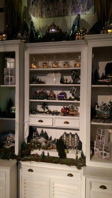 Kerst in de kast