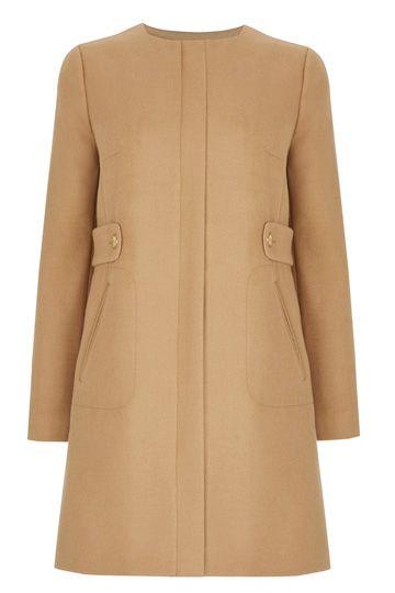 Oasis mantel beige
