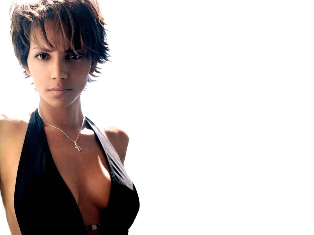 Leaked Halle Berry nudes (51 photos), Topless, Cleavage, Boobs, underwear 2006